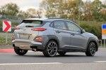 «Заряженный» Hyundai Kona N был поймали на тестах - фото 10