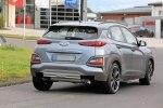«Заряженный» Hyundai Kona N был поймали на тестах - фото 3