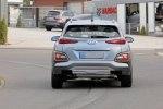 «Заряженный» Hyundai Kona N был поймали на тестах - фото 4