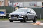 «Заряженный» Hyundai Kona N был поймали на тестах - фото 6