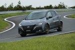 Nissan представила тестовый прототип Leaf e+ - фото 8