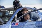 Hyundai установила рекорд скорости среди гибридов и водородных машин - фото 5