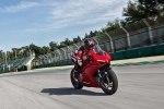 Спортбайк Ducati 959 Panigale превратился в Panigale V2 - фото 6