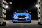 «Заряженное» купе BMW M2 получило 450-сильный мотор - фото 1