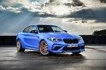 «Заряженное» купе BMW M2 получило 450-сильный мотор - фото 11