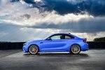«Заряженное» купе BMW M2 получило 450-сильный мотор - фото 12