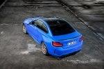 «Заряженное» купе BMW M2 получило 450-сильный мотор - фото 13