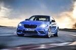 «Заряженное» купе BMW M2 получило 450-сильный мотор - фото 15
