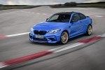 «Заряженное» купе BMW M2 получило 450-сильный мотор - фото 16