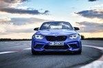 «Заряженное» купе BMW M2 получило 450-сильный мотор - фото 18