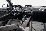 «Заряженное» купе BMW M2 получило 450-сильный мотор - фото 19