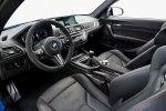 «Заряженное» купе BMW M2 получило 450-сильный мотор - фото 20