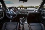 «Заряженное» купе BMW M2 получило 450-сильный мотор - фото 21