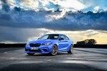 «Заряженное» купе BMW M2 получило 450-сильный мотор - фото 8