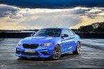 «Заряженное» купе BMW M2 получило 450-сильный мотор - фото 9