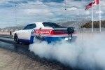 На выставке SEMA показали новый Challenger Drag Pak - фото 1