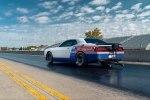На выставке SEMA показали новый Challenger Drag Pak - фото 4