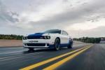 На выставке SEMA показали новый Challenger Drag Pak - фото 7