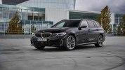 Универсал BMW 3 Series получит мощную дизельную версию M340d - фото 2