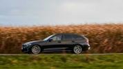 Универсал BMW 3 Series получит мощную дизельную версию M340d - фото 3