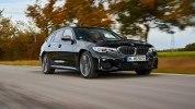 Универсал BMW 3 Series получит мощную дизельную версию M340d - фото 4