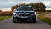 Универсал BMW 3 Series получит мощную дизельную версию M340d - фото 5