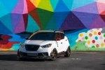 Nissan Navara: длинноходная подвеска и двигатель V8 - фото 10