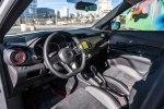 Nissan Navara: длинноходная подвеска и двигатель V8 - фото 13