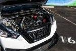 Nissan Navara: длинноходная подвеска и двигатель V8 - фото 14