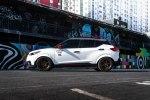 Nissan Navara: длинноходная подвеска и двигатель V8 - фото 16