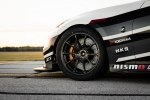 Nissan Navara: длинноходная подвеска и двигатель V8 - фото 23