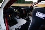 Nissan Navara: длинноходная подвеска и двигатель V8 - фото 30