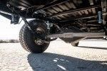 Nissan Navara: длинноходная подвеска и двигатель V8 - фото 5