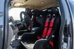 Nissan Navara: длинноходная подвеска и двигатель V8 - фото 8