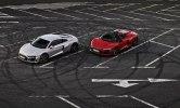 Audi R8 перевели на задний привод и сделали дешевле - фото 14