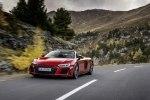 Audi R8 перевели на задний привод и сделали дешевле - фото 2