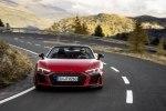 Audi R8 перевели на задний привод и сделали дешевле - фото 3
