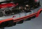 Показали обновленный Audi R8 в гоночной вариации LMS GT4 - фото 11