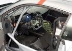 Показали обновленный Audi R8 в гоночной вариации LMS GT4 - фото 13