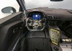 Показали обновленный Audi R8 в гоночной вариации LMS GT4 - фото 15