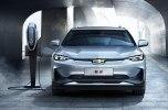 Chevrolet показала электрический кросс-универсал размером с «Октавию» - фото 3