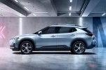 Chevrolet показала электрический кросс-универсал размером с «Октавию» - фото 5