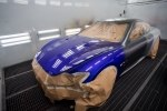 Maserati красиво простился с купе GranTurismo - фото 1