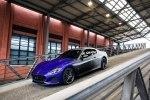 Maserati красиво простился с купе GranTurismo - фото 6