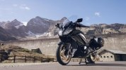Yamaha выпустила спецверсию спорт-тура Yamaha FJR1300AS/AE Ultimate Edition 2020 - фото 4