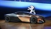 Peugeot Onyx: нереальный концепт с реальным гоночным мотором - фото 3