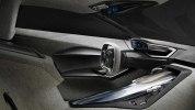 Peugeot Onyx: нереальный концепт с реальным гоночным мотором - фото 8