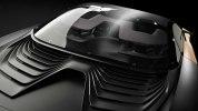 Peugeot Onyx: нереальный концепт с реальным гоночным мотором - фото 9