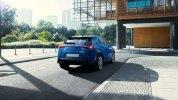 Кроссовер Lexus UX перешел в новый сегмент - фото 4