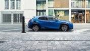 Кроссовер Lexus UX перешел в новый сегмент - фото 5